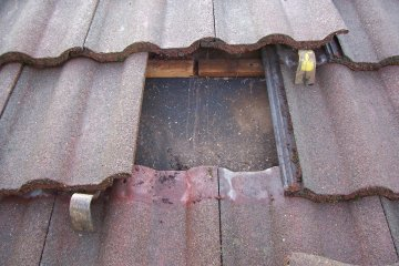 Roof repair picture 4