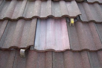 Roof repair picture 6