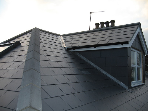 New Roofing Glasgow