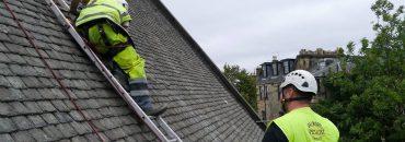 roofing repair specialist