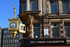Goldsmiths 1