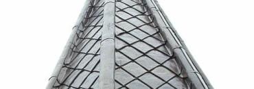 lead-steeple