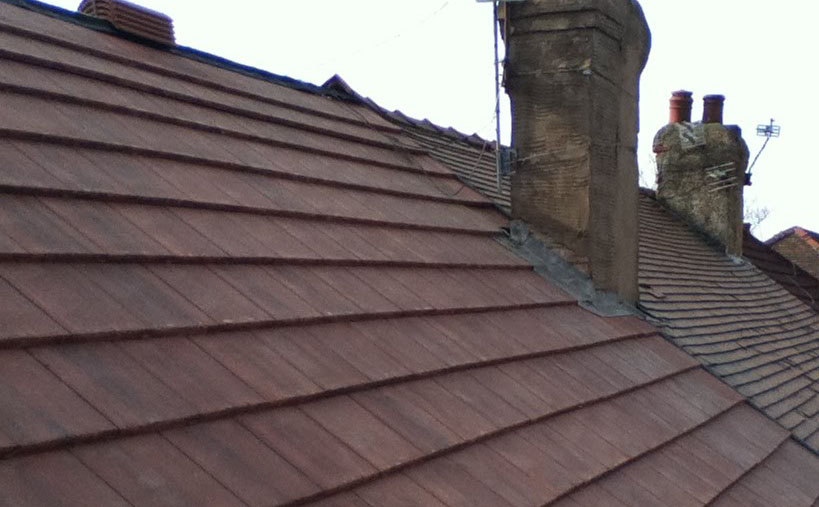 roofing lead work in Glasgow