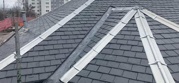Glasgow roofer services