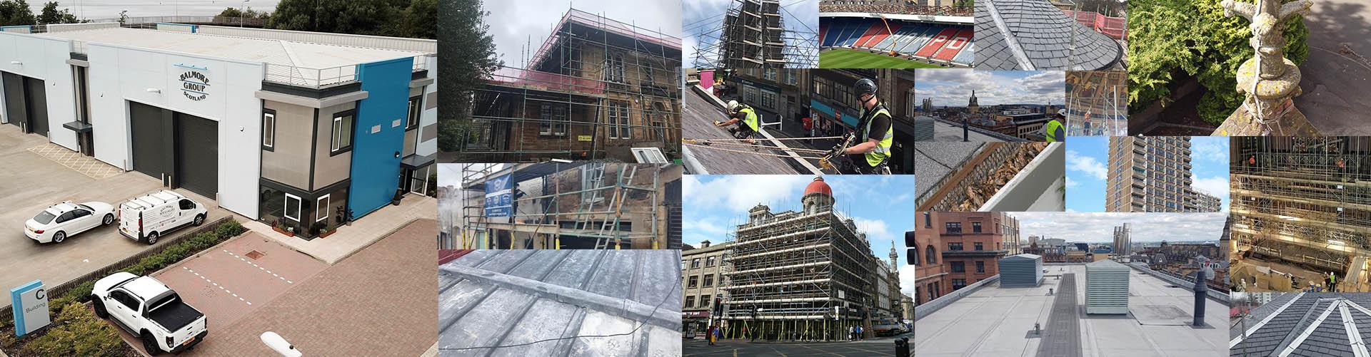 Glasgow Roofer